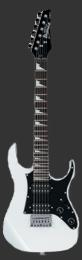 Ibanez Mikro GRGM21 Guitar